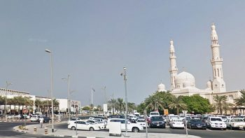 Man 'spying' on parked Dubai cars face trial