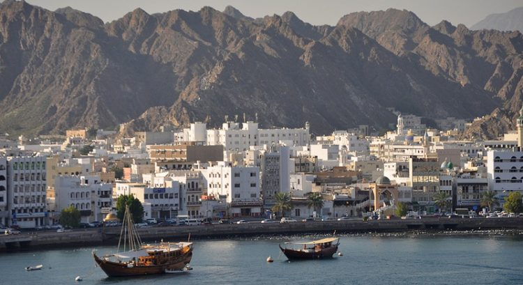 Oman to impose Covid-19 lockdown from May 8