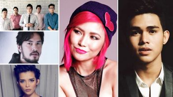 'Biggest Filipino music festival' set in Dubai