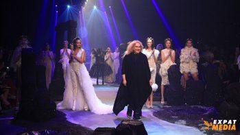 In pictures: Furne One Amato closes Dubai Fashion Forward 10