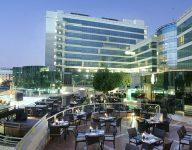 Millennium Airport Hotel Dubai's holiday takeaways