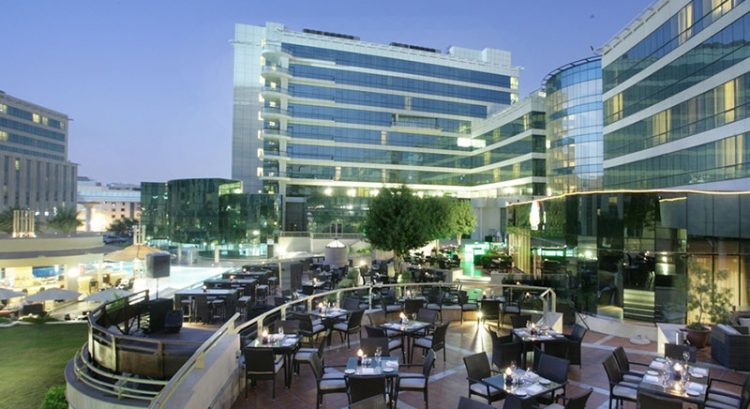 Millennium Airport Hotel Dubai's holiday takeaways
