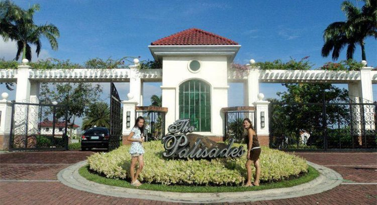 Land for sale – The Palisades Subdivision, Bacolod City