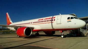 Zamzam ban forces Air India to apologise