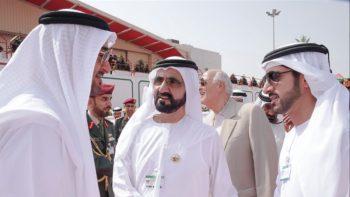 $17 billion deals in 4 hours at Dubai Airshow
