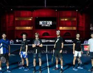 'Sexist' tennis draw ceremony criticised