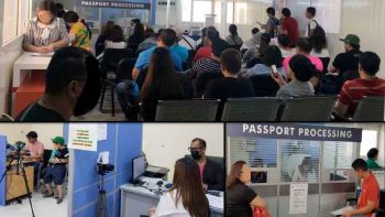 Show up for passport appointment or free up slots for others, Filipinos in UAE told