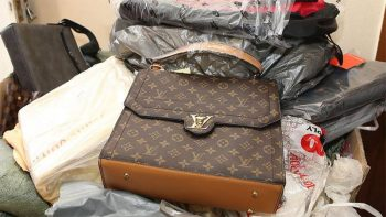 Fake goods worth Dh100 million seized in Abu Dhabi