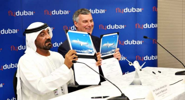 Dubai Airshow 2017: More than $76.5b worth of aircraft sold in one day