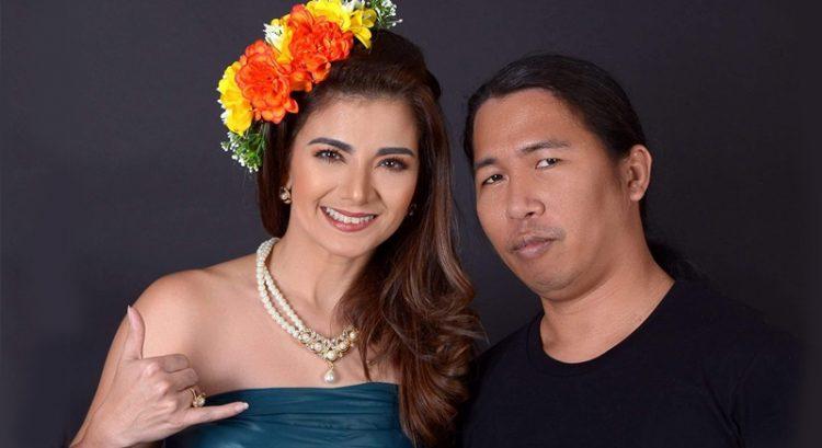 Filipinos in Dubai recall last moments with Isabel Granada