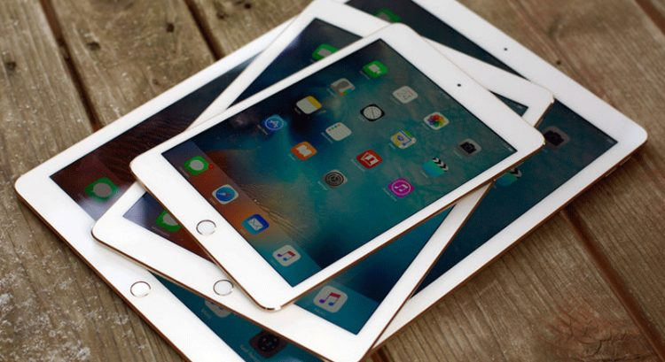 iPad to get a super makeover in 2018