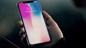 How to get iPhone X in UAE for Dh185