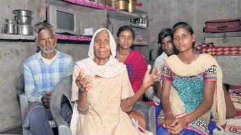 Indian woman 'sold as slave' in Saudi Arabia to return home