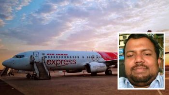 Man on Saudi-India flight dies in Abu Dhabi