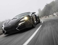 How much does it cost to insure a supercar in the UAE?