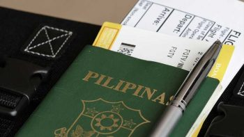 Visa-free travel to this city until April 2018 for Filipinos