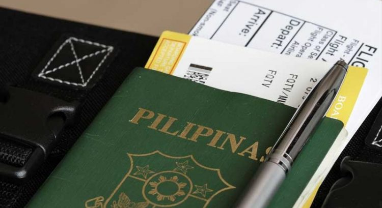 Passport data still in Philippine government hands: DFA