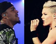 J. Cole, Pink to perform at Abu Dhabi Grand Prix