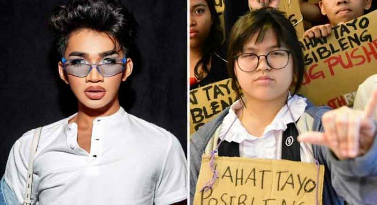 Meet 2 Filipinos in list of '30 Most Influential Teens of 2017′