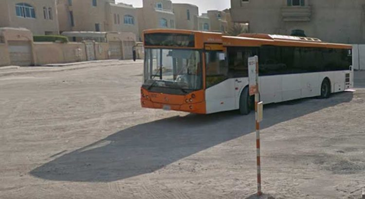 Sharjah bus fare to be costlier starting in December