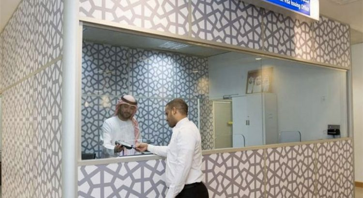 New 96-hour visa, other visas in 30 minutes at Abu Dhabi Airport