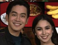 Julia Baretto, Joshua Garcia try to outbite each other in Matanglawin