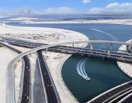 New bridge to open in Dubai soon