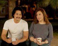 'I'm still a fan': Robin Padilla on working with Sharon Cuneta