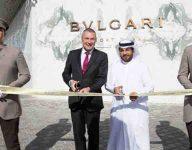 Bvlgari Resort Dubai opens in Jumeira Bay