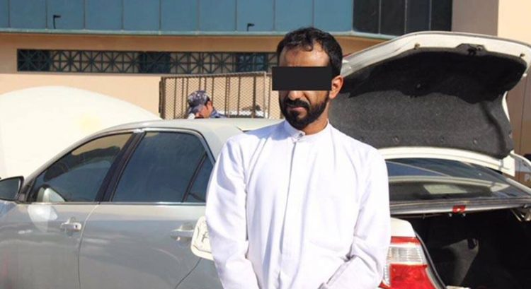 Suspected international drug dealer arrested in Ras Al Khaimah
