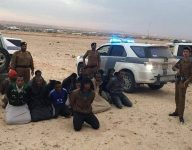 More than 194,000 illegal residents arrested in Saudi Arabia