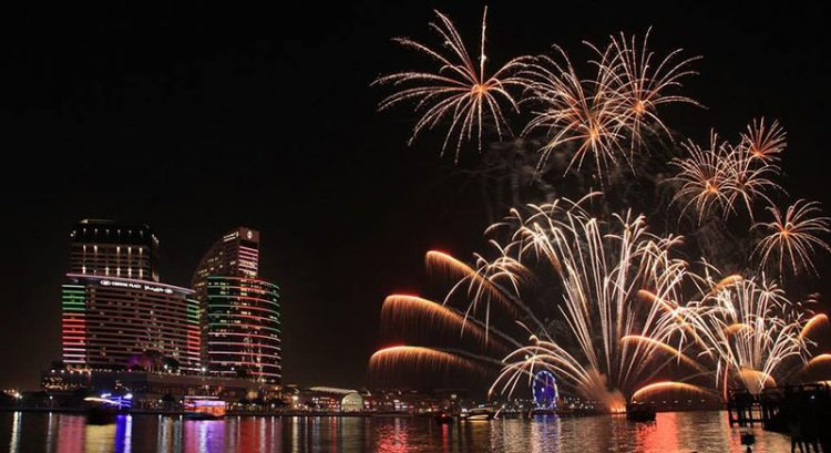 UAE New Year's Eve 2019 fireworks: Where to watch