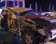 2 Emirati brothers killed after car smashes into 2 trucks