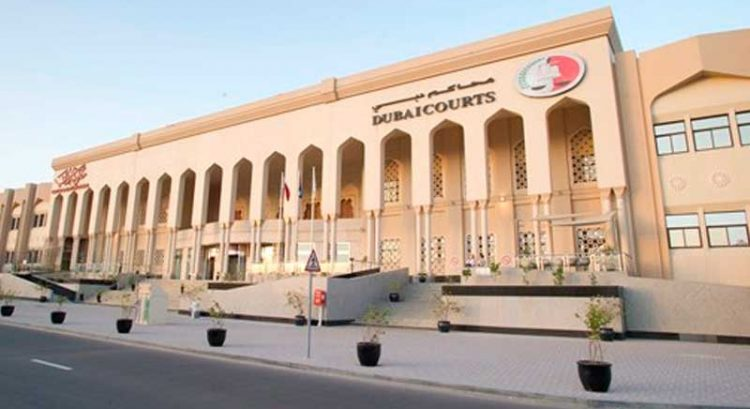 Birthday brawl in Dubai's Al Barsha lands trio in court