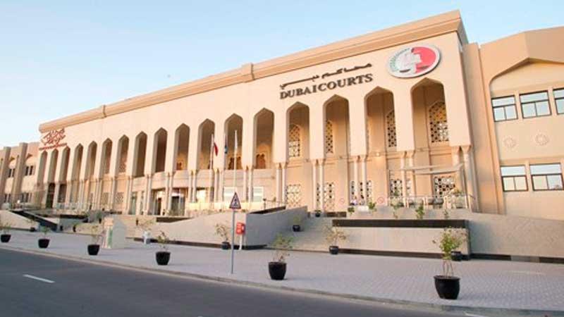 Jordanian on trial in Dubai over ex-girlfriend's murder