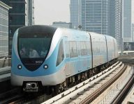 New Dubai Metro timings from May 27