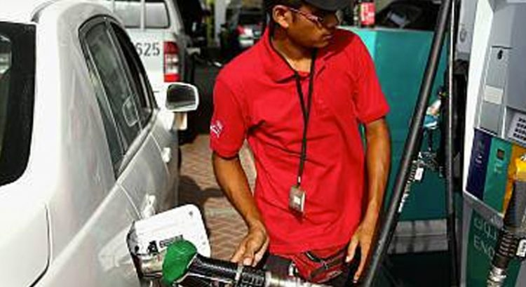 UAE petrol prices cheaper in November