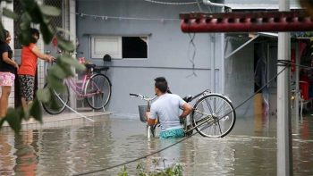 Death toll in Philippine storm Tembin rises to 133
