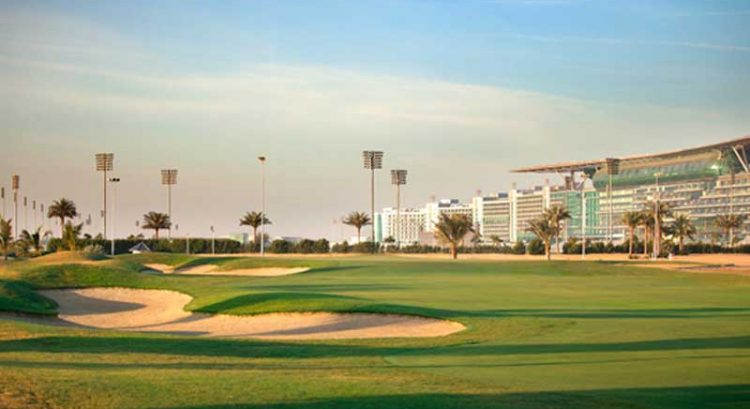 Middle East's best 9 hole golf course named and it's in Dubai!