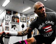 Miguel Cotto leaving boxing on his terms with title fight