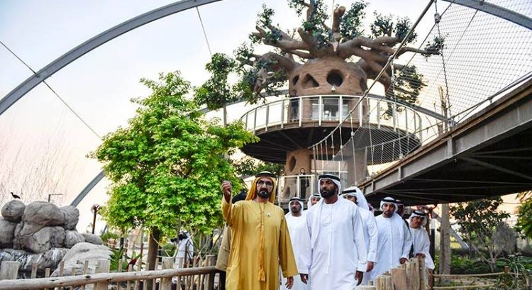 Dubai Safari under new management: What's changing?