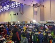 Up to 80 percent discount in Sharjah mega sale