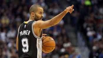 Tony Parker to make season debut after injury