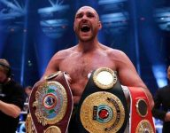 Tyson Fury vows to 'be myself' upon ring return
