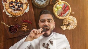 Chef Ilker sets spotlight on Turkish cuisine at Rixos Premium Dubai