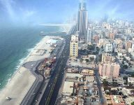 Travel from Dubai to Ajman in just 17 minutes