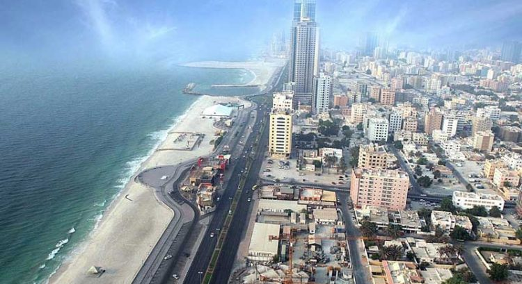 Filipina dies after falling from Ajman building