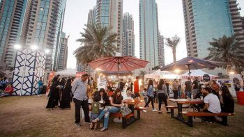 Top things to do at Dubai Shopping Festival this week