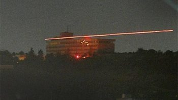 Kabul luxury hotel under attack