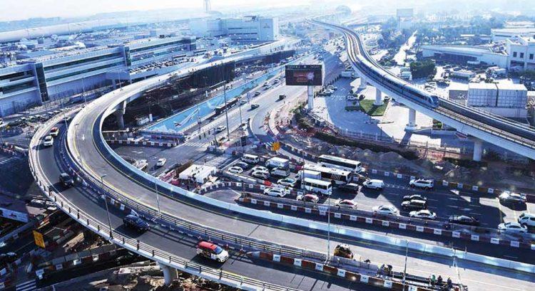 New Dubai bridge to open on Friday